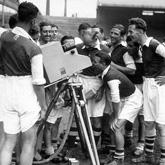 Skrót i pełny mecz: Arsenal vs Burnley