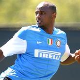 Vieira: Zostaję w Interze