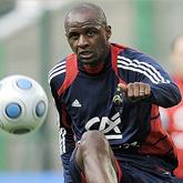 Vieira na celowniku Barcelony