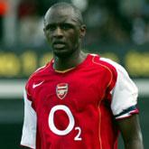 Wenger: Vieira najbardziej okazyjnym transferem