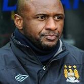 Vieira: Manchester stolicą futbolu w Anglii