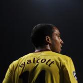 Walcott: Chcemy wygrywać, nieważne w jakim stylu