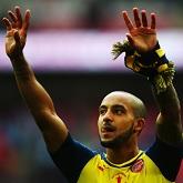 Składy: Olympiakos vs Arsenal
