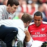 Poznajmy się: Sztab medyczny Arsenalu