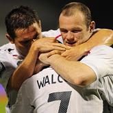 Ferdinand: Walcott jak Michael Owen