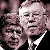 Ferguson vs Wenger - co zmieniło się od czasów Pizzagate?