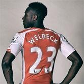 Welbeck o absencji w jutrzejszym meczu
