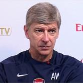 Wenger na temat Anelki i Schumachera