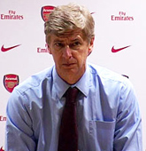 Wenger o transferze Vardy'ego, Mahrezie i zespole Leicester
