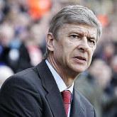 Wenger po North London Derby