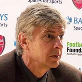 Wenger: Nie oczekujcie cudów po Robinie