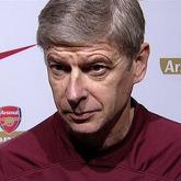 Wenger: Potrzebujemy spektakularnego sukcesu