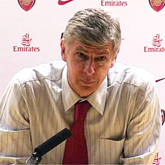 Wenger: Obrona kluczem do sukcesu na Camp Nou