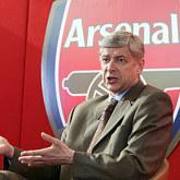 Wenger potwierdza: Eboue może odejść