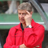 Wenger: W grudniu powrócimy do gry