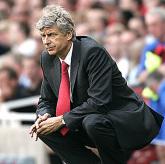 Wenger: Porażka na Wembley punktem zwrotnym