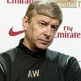 Wenger przed starciem z Tottenhamem