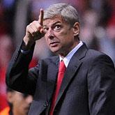 Arsenal pojedzie do Chin i Malezji