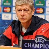 Wenger: Mecze u siebie będą decydujące