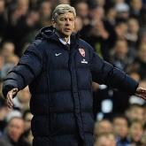 Wenger: Odwołam się od decyzji UEFA