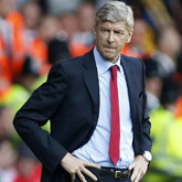 Wenger: Nie trzeba mówić o naszych szansach na tytuł