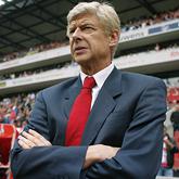 Wenger o prowadzeniu kadry