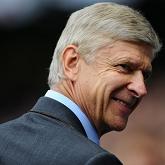 Wenger wspomina najlepsze momenty roku
