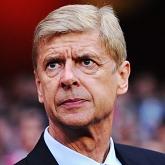 Wenger: Lukaku robi ogromne postępy