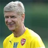 Wenger: Musimy wierzyć w siebie