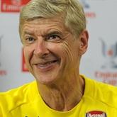 Wenger: Jestem zachwycony zdobyciem FA Cup
