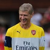 Wenger: Wszyscy zagrali fantastyczny mecz