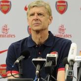 Wenger: Remis korzystny dla City