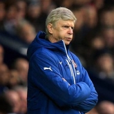 Błysk Rashforda: Man Utd 3-2 Arsenal