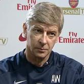 Wenger na temat trudnego terminarza