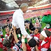 Wenger: FA Cup ma dla nas wielkie znaczenie