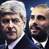 Guardiola zastąpi Wengera?
