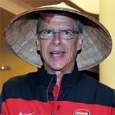 Wenger cieszy się z perspektywy wyjazdu do Azji