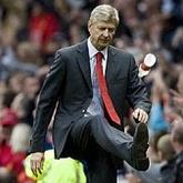 Porażka po słabej grze, czyli Man City 2-1 Arsenal