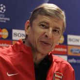 Wenger o skuteczności swojej drużyny