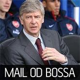 Mail od Bossa: Mecz z Cardiff City