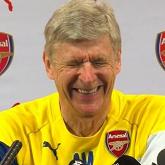 Co roku to samo, Bayern 5-1 Arsenal