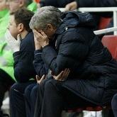 Wenger: Brak Ligi Mistrzów jest przygnębiający