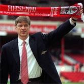 20 lat Wengera w Arsenalu - publicystyka