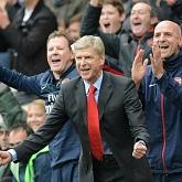 Lincoln City ewentualnym rywalem Arsenalu w 1/4 FA Cup