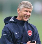 Wenger zadowolony z pracy trenerów