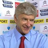 Wenger: Suarez? Bądźmy dyskretni