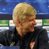 Wenger: Decyzję ogłoszę po finale