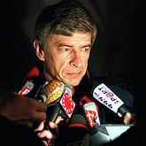 Wenger: Nie ma ofert za Songa