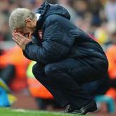 Bezradny Arsenal pod dyktando Bayernu, 5-1!