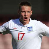 Arsenal po młodego Anglika